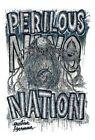 Perilous Nation by Austin German (Hardback, 2011)