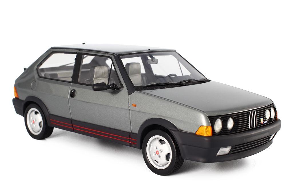 Laudoracing modelle fiat ritmo abarth 130 tc 1983 1   18 lm100b modell - auto