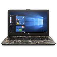 "New HP 15-BN070WM 15.6"" Laptop Intel Pentium N3710 1.6GHz 4GB 1TB Windows 10"
