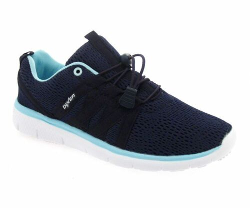 Ladies da Walking Pompe ginnastica Sport Scarpe Taglia Fitness Womens Running Casual Gym 8rqErw