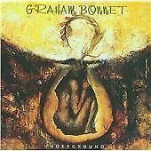 Graham-Bonnet-Underground-2009-CD-NEW-SEALED-SPEEDYPOST