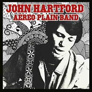 John-Hartford-Aereo-Plain-Band-2017-CD-NEW-SEALED-SPEEDYPOST