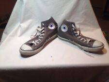 76cccd41a4f Chuck Taylor Unisex Blue Converse All Star High Top Tennis Shoes Sz M- 11-