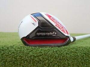 TaylorMade-AeroBurner-Rescue-3-Hybird-19-TM-Matrix-Speed-Rul-Z-70g-Lefthanded