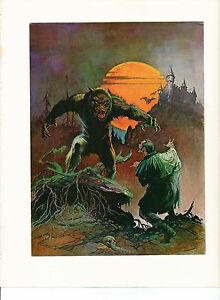 1975-full-Color-Plate-034-Wolfman-034-by-Frank-Frazetta-Fantastic