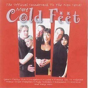 More Cold Feet: The Official Soundtrack To The New Series, Original TV Soundtrac