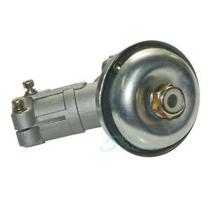 26mm-7T-Strimmer-Trimmer-Gearhead-Gearbox-For-Brush-Cutter-Parts