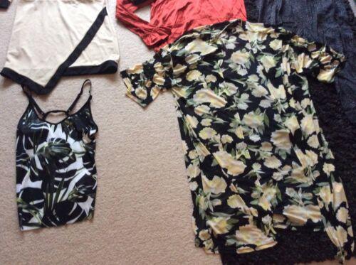 le Abbigliamento per 12 Varie Abiti vacanze 10 Street lavoro High Tuta da 14 misti estiva OwaZgxqAO