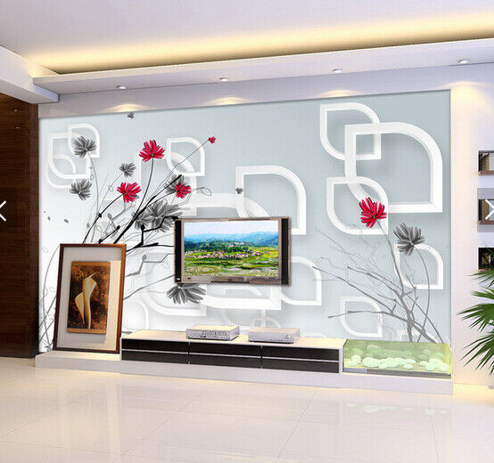 3D Good Looking 745 Wall Paper Murals Wall Print Wall Wallpaper Mural AU Lemon