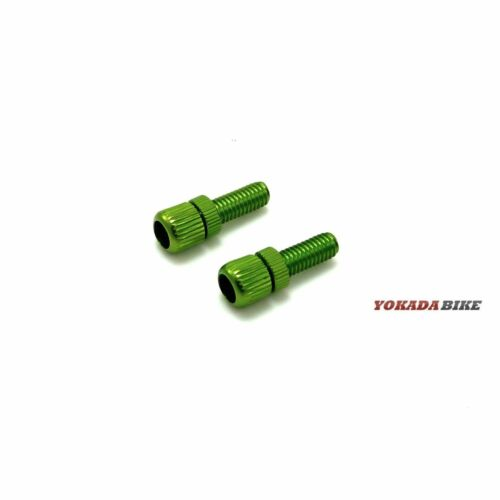 Brake Cable Barrel Adjuster Screw M6 x P1.0 x 16mm Bicycle BMX Cycle