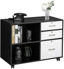 Filing Cabinets For Home Office Lateral File Cabinet Wood 3 Drawer Storage