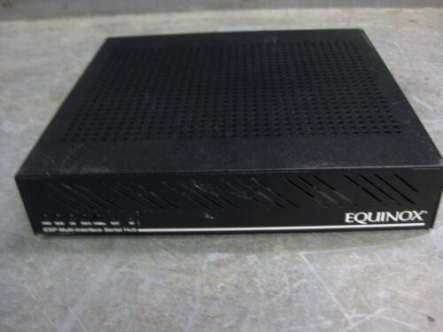 EQUINOX ESP-8 MI 790193-002 Serial hub