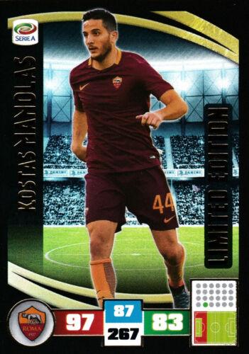Calciatori Adrenalyn Xl 2016 17 2016 17 Card Limited Edition Online Premium Pegat Sets Y álbumes Deport Coleccionismo