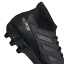 Adidas-Men-Football-Shoes-Boots-Predator-19-3-AG-Soccer-Cleats-Black-EF8984-New thumbnail 9