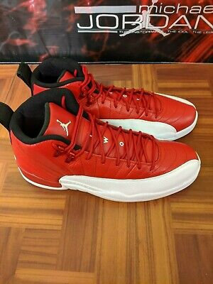 Nike Air Jordan 12 Retro GS Gym Red