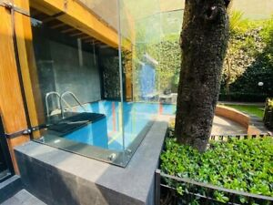 Moderna  casa en venta Privada de la Providencia parte baja San Jeronimo Lidice