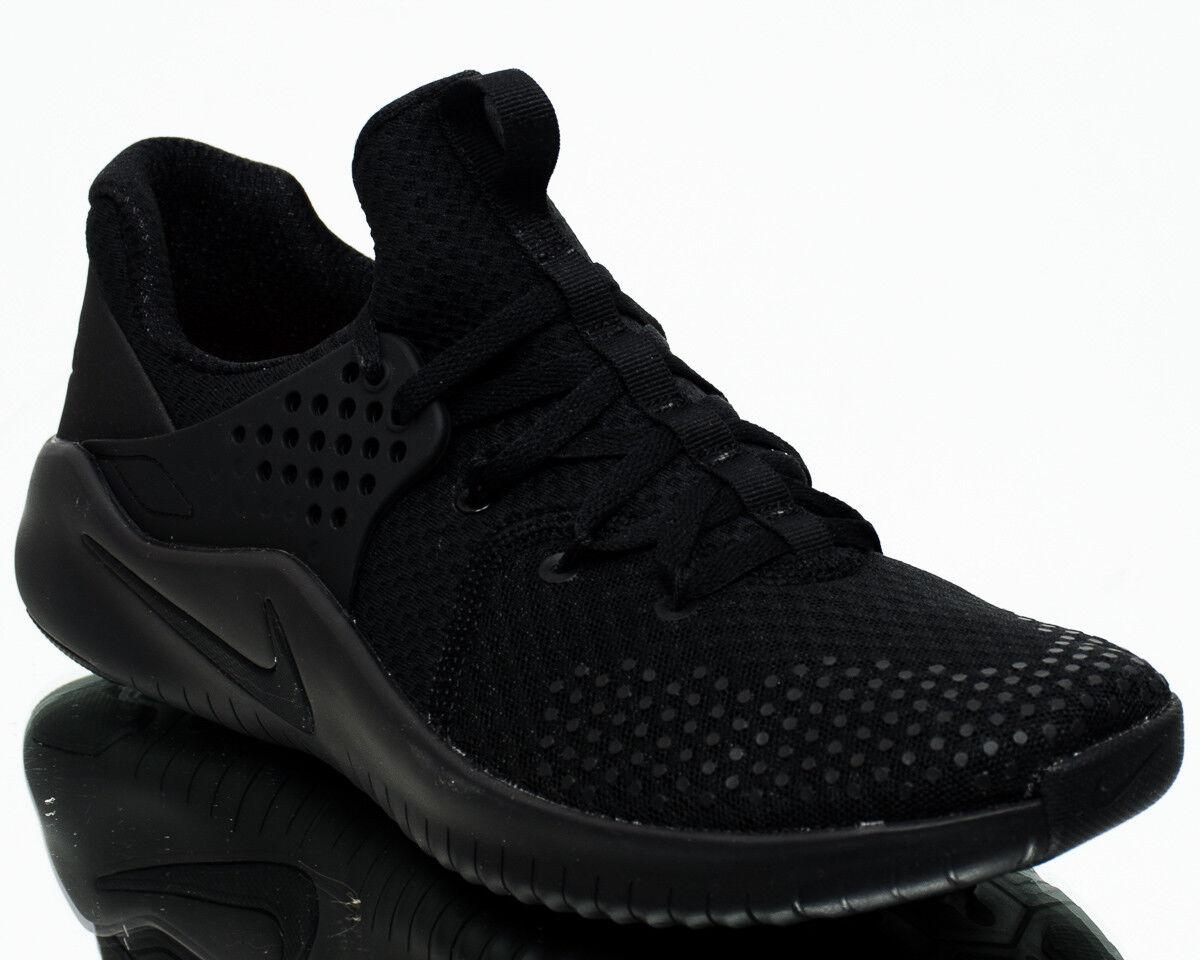 Nike Gratis Trainer V8 Herren Schwarz Schwarz Crossfit Turnschuhe AH9395-003  | Spielzeug mit kindlichen Herzen herstellen