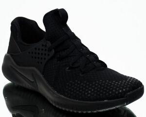 Nike Free Trainer V8 Men Black Black Black Crossfit Training Shoes AH9395-003