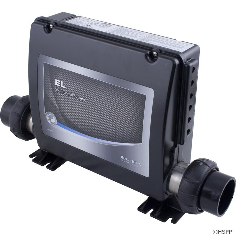 Balboa Water Group - Control System EL2001, M3, 3P, 800I - 55067-03