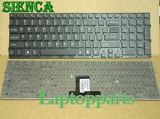OEM SONY Vaio PCG-7174L PCG-7181L PCG-7182L PCG-7183L Black Keyboard W//Frame New