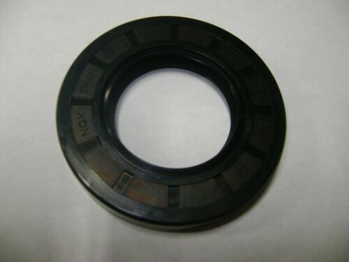 NEW TC 35X63X10 DOUBLE LIPS METRIC OIL DUST SEAL WITH GARTER SPRING