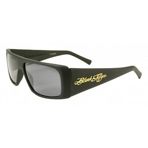 Black Flys Black Flys Fly Straight matte black/smoke polarized YiB5VwpLu