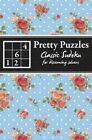 Pretty Puzzles: Classic Sudoku by Carlton Books Ltd (Paperback, 2014)