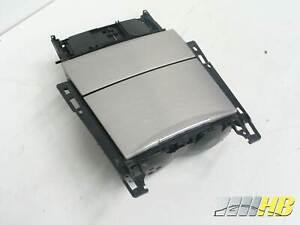 Ablagefach-Mittelkonsole-vorne-Aluminium-Mercedes-E-Klasse-W212-A-2126809750