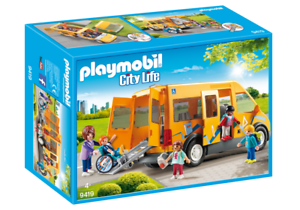 Playmobil-9419-escuela-van-nuevo