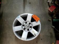Wheel 18x8 Alloy 6 Spoke Silver Painted Fits 04 07 Armada 951062 Fits Nissan Armada