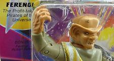 Playmates Toys Ferengi The Profit-Taking Pirates Of The Universe Action Figure