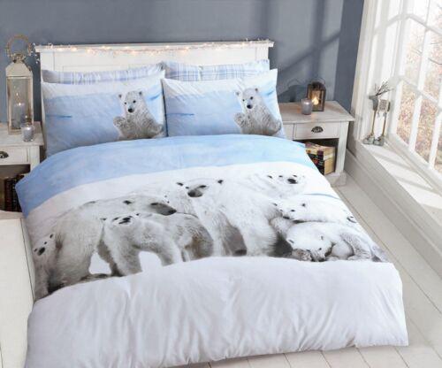 3D Animal Luxurious Modern Stylish Duvet Covers Reversible Bedding Sets Pieridae