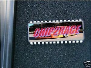 SEICENTO SPORTING 1.1 TUNING CHIP (REAL REMAP EPROM )