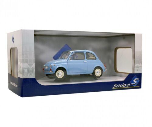blau Neu Solido 421185030-1//18 Steyr Puch 500