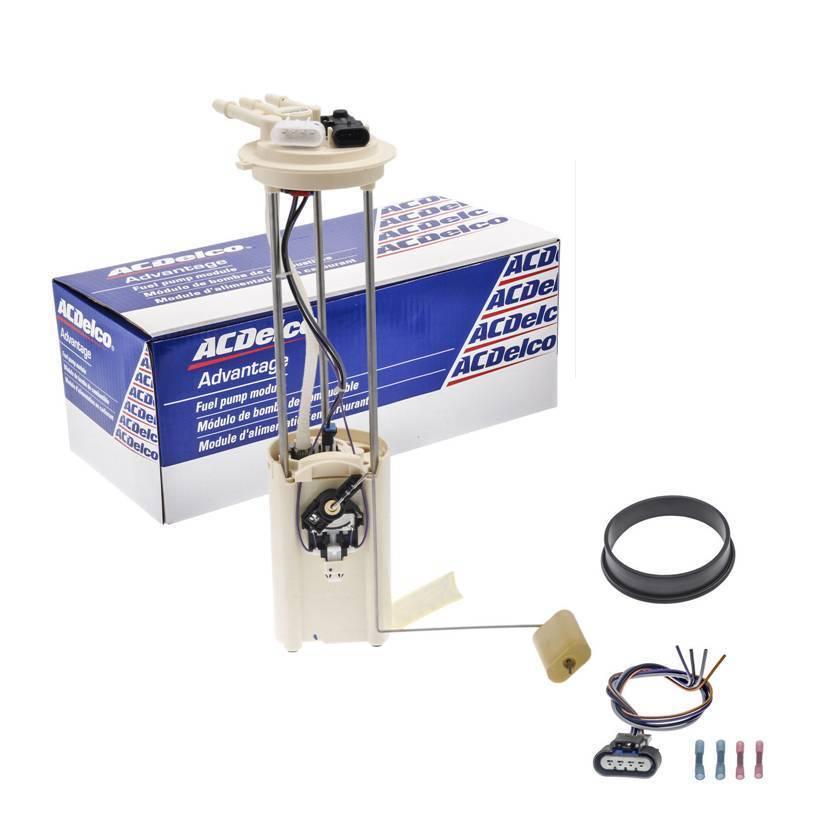 Fuel Pump and Sender Assembly ACDelco GM Original Equipment MU1613