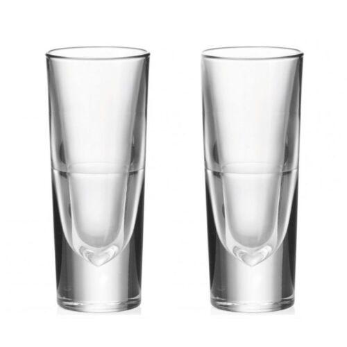 Leonardo Becher Grappa Gilli 2er Set Grappaglas Likörglas Trinkbecher Trinkglas