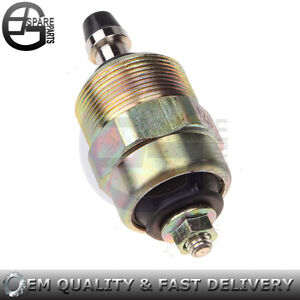 Fuel-Injection-Pump-Shut-Off-Solenoid-8190393-for-Case-Ford-New-Holland-Tractor