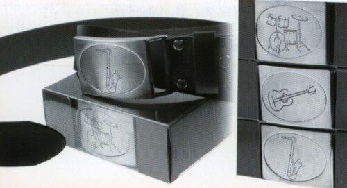 Gürtel für Musiker Music Belts mit Instrumentenmotiven | Neuankömmling  Neuankömmling  Neuankömmling  0d7926