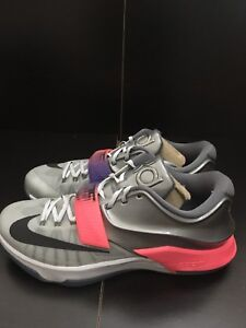 separation shoes 732ec 13bab ... release date image is loading nike kd 7 all star sz 13 like 4c125 198e9