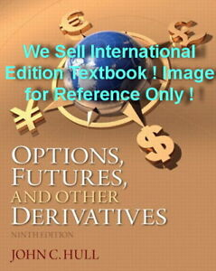 Options futures and other derivatives hull 9th edition pdf