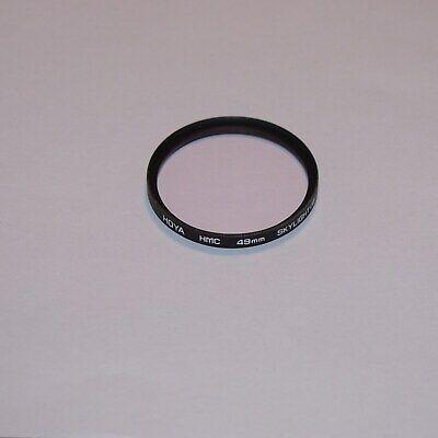 Hoya 52 mm HMC Skylight Screw-in Filter