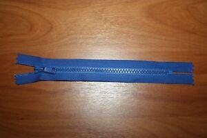ad28136edbba9 Fermeture éclair 18 cm YKK Maille 6 mm avec 1 curseur Non séparable ...