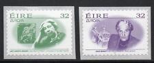 IRELAND MNH 1996 EUROPA Stamps - Famous Women-Self Adhesive