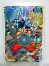 Dragon BallHeroes GDMHGD2-CP 1HoloSon Goku