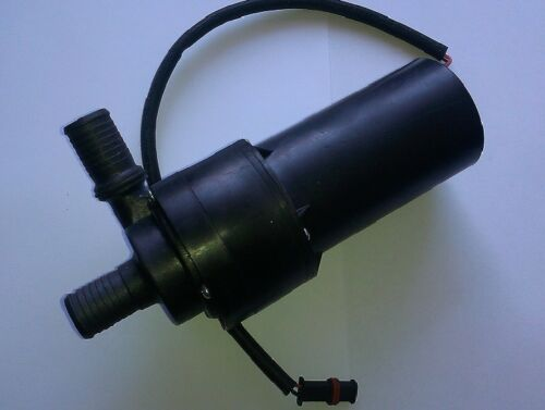 Water pump 12V suitable for Webasto Thermo 90ST