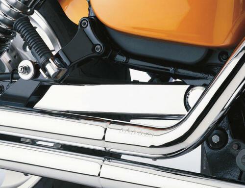 Cobra Swingarm Cover Chrome #06-0652 Honda VTX1800R//VTX1800C//VTX1800S