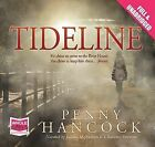 Tideline by Penny Hancock (CD-Audio, 2012)
