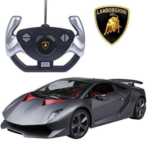 1//14 Scale Lamborghini Sesto Elemento Radio Remote Control Model Car R//C RTR