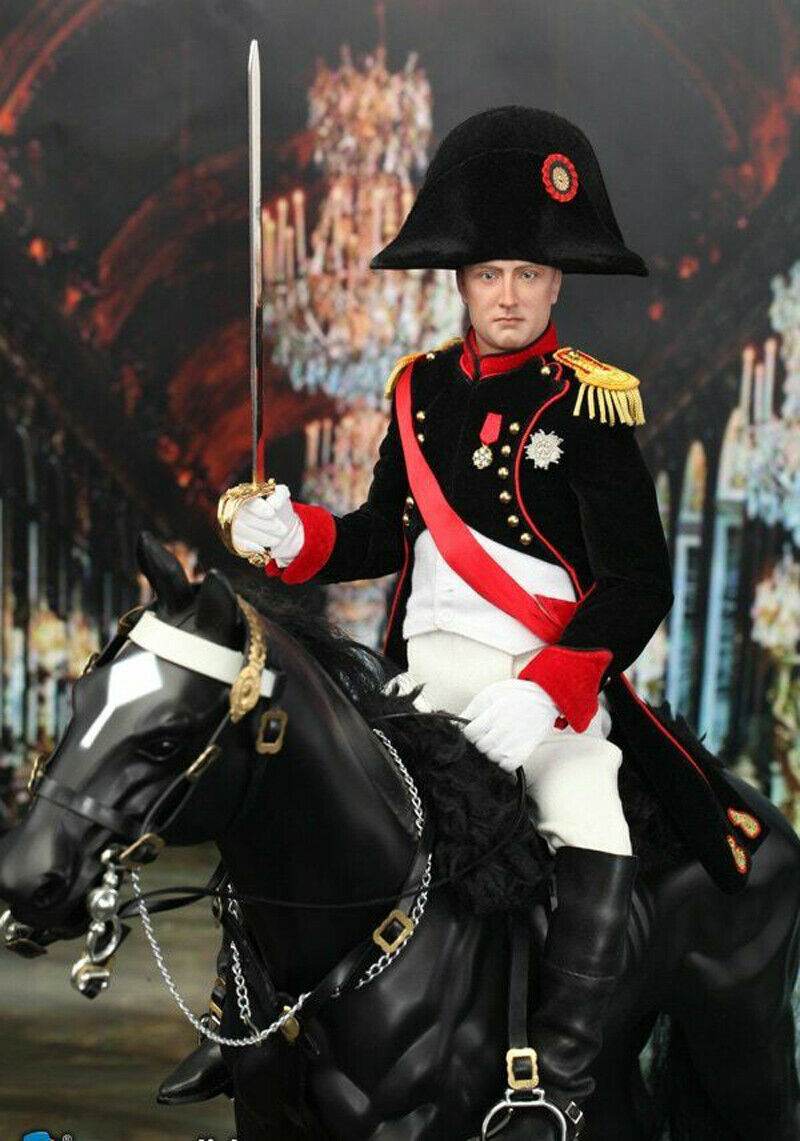 DID 1 6 Napoleon Bonaparte Bonaparte Bonaparte Emperor Battle Version N80122 azione cifra modello giocattolo a2e0b4
