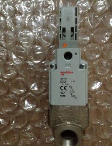 1pcs Used SMC Solenoid Valve Set SY3340R-5LZ   eBay